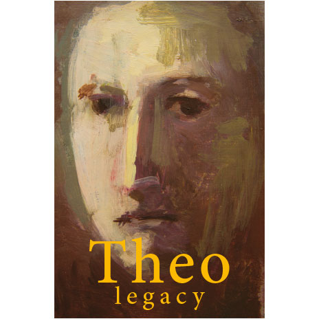 The book: Theo, legacy